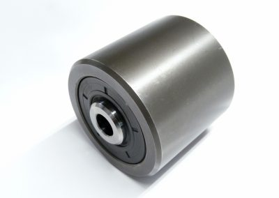 CURVE ROLLER FOR HUMIDITY